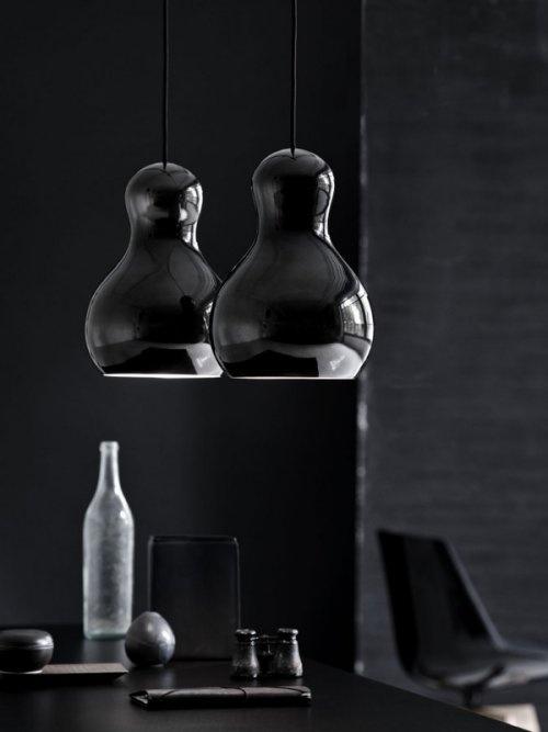 De jolies lampes design