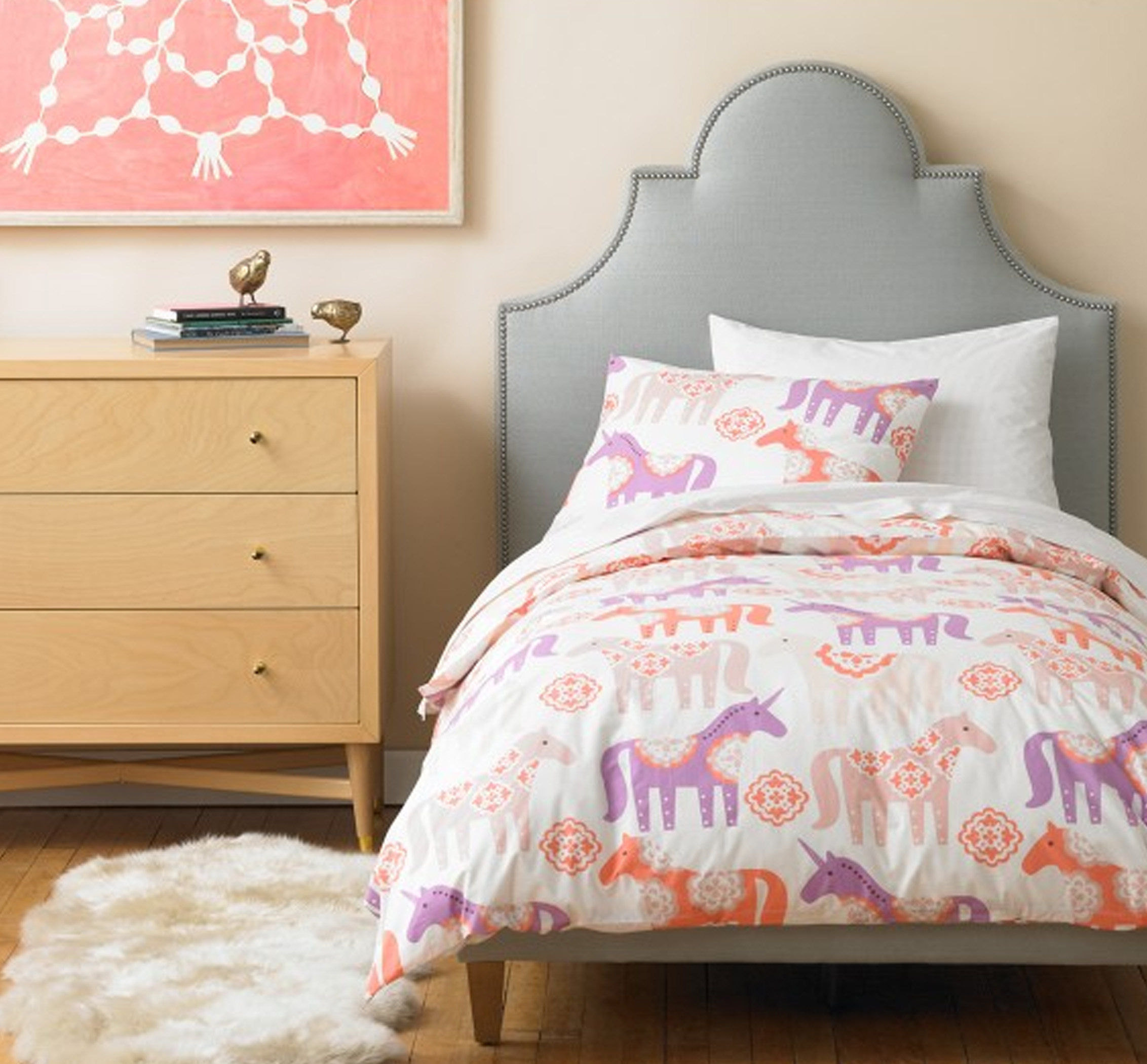 Dwell Baby Bedding Uk