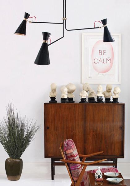 Lampes Delightfull