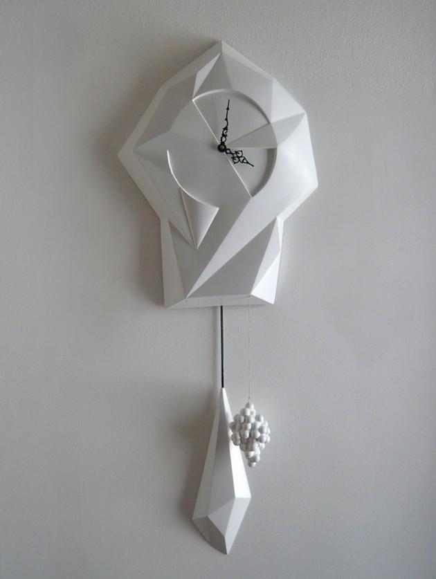 La CuCoo Clock