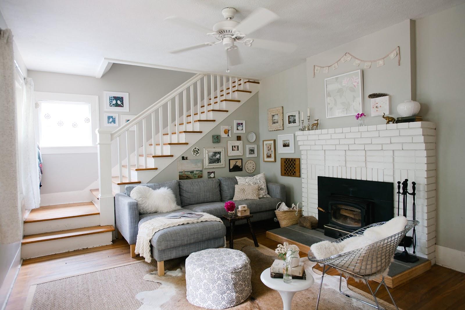 une d coration douce et harmonieuse frenchy fancy. Black Bedroom Furniture Sets. Home Design Ideas