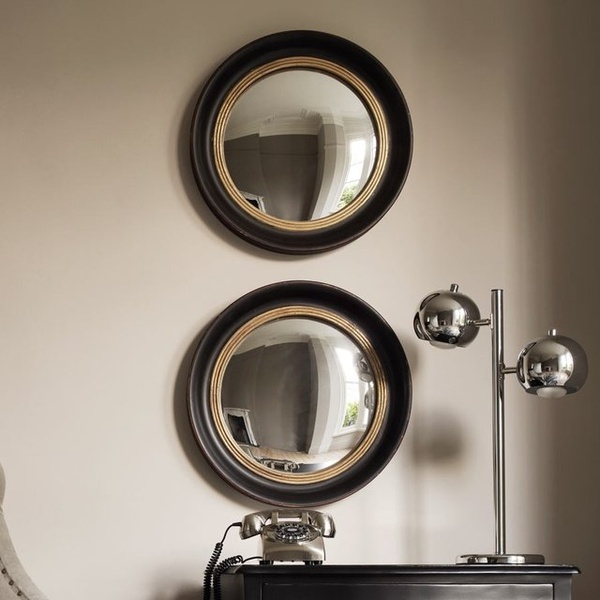 miroir magique aux murs frenchy fancy. Black Bedroom Furniture Sets. Home Design Ideas