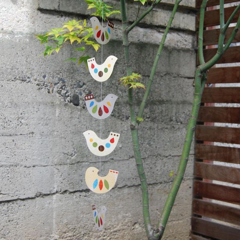 Détails de la décoration