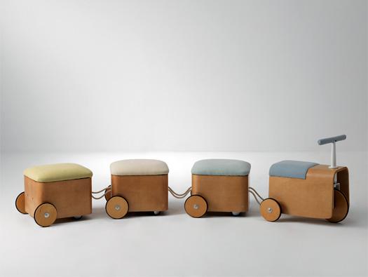Un joli objet pour la chambre de bébé