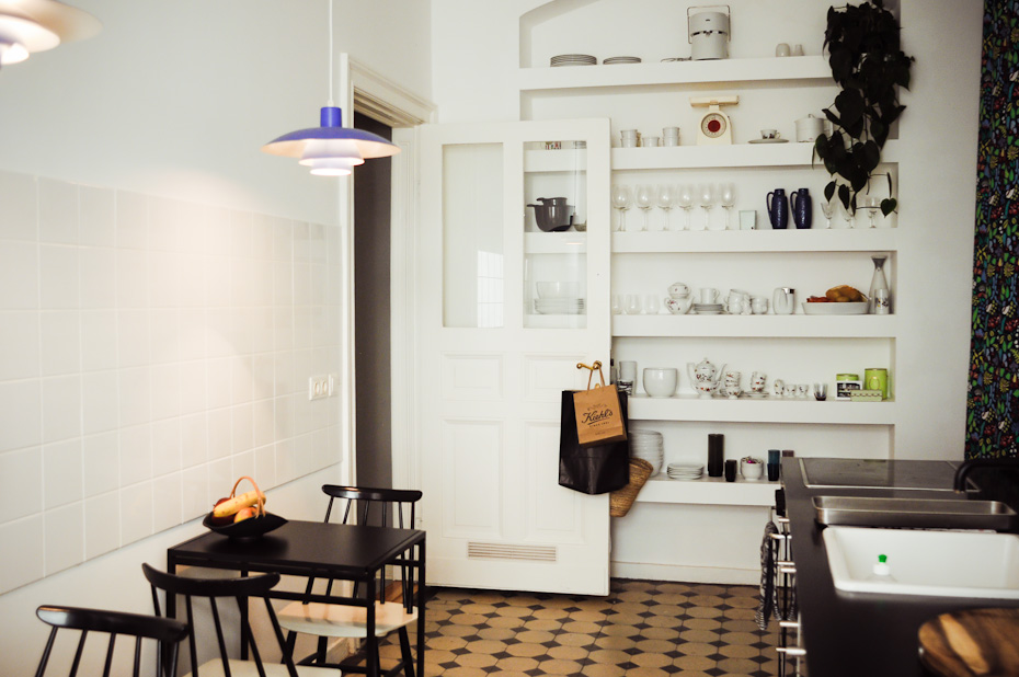 Un Appartement Chic Et Pur Frenchy Fancy