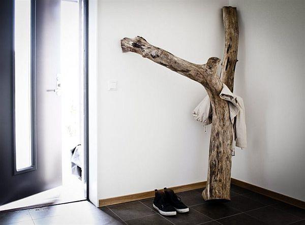 Moi aussi je veux un arbre chez moi !