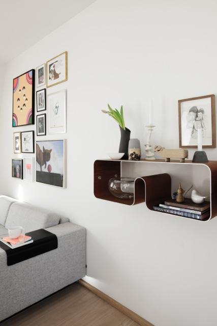 Une jolie étagère design