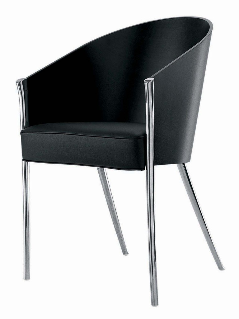 Fauteuil King Costes - Driade