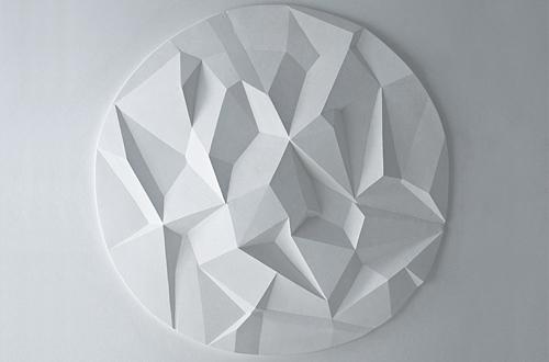 des moulures design pour votre int rieur frenchy fancy. Black Bedroom Furniture Sets. Home Design Ideas