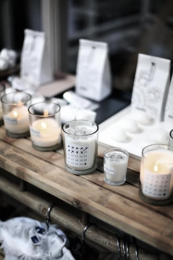 De belles bougies pour parfumer sa maison
