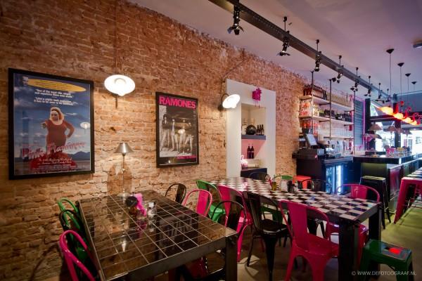Decoration Pizzeria - Maison Design - Isdev.us