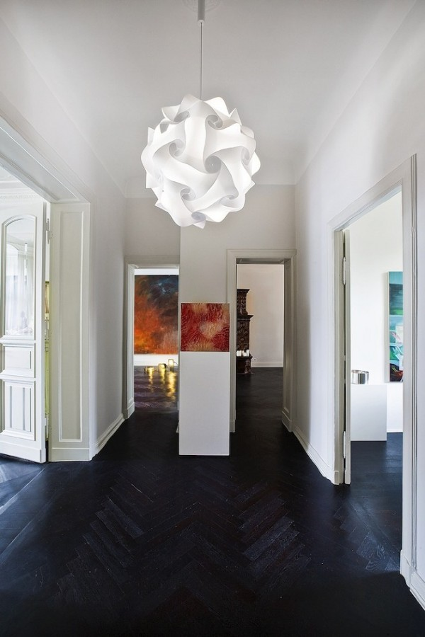 De L Art Contemporain Dans Son Int 233 Rieur Frenchy Fancy