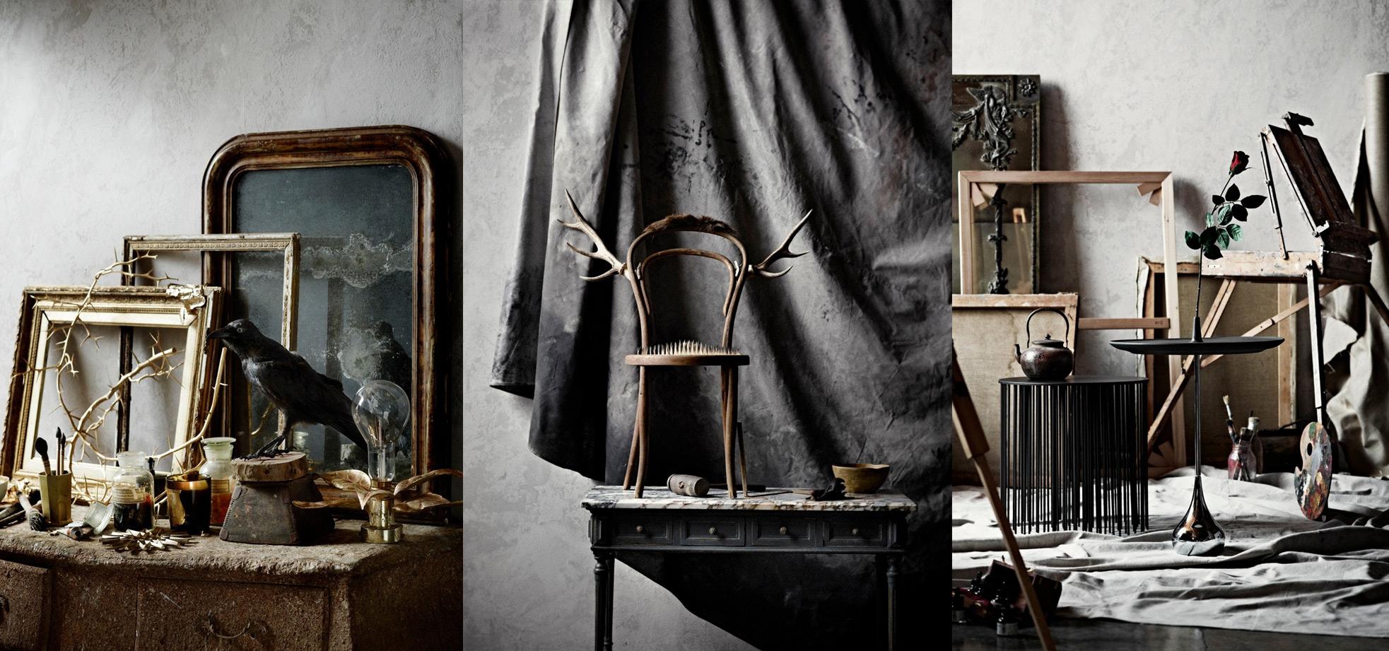 glen proebstel styliste d 39 int rieurs frenchy fancy. Black Bedroom Furniture Sets. Home Design Ideas