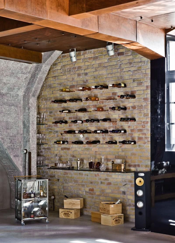 loft clectisme frenchy fancy. Black Bedroom Furniture Sets. Home Design Ideas