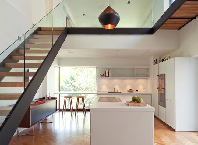 Habitat 67 une r novation qui a du style frenchy fancy for Decoratrice interieur montreal
