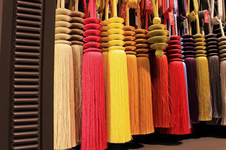 Chez Houlès, des couleurs par milliers