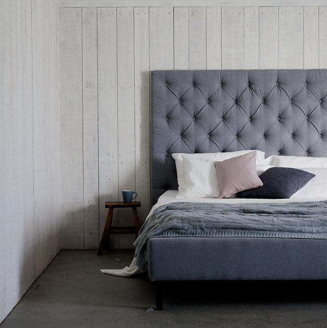 Une chambre confortable