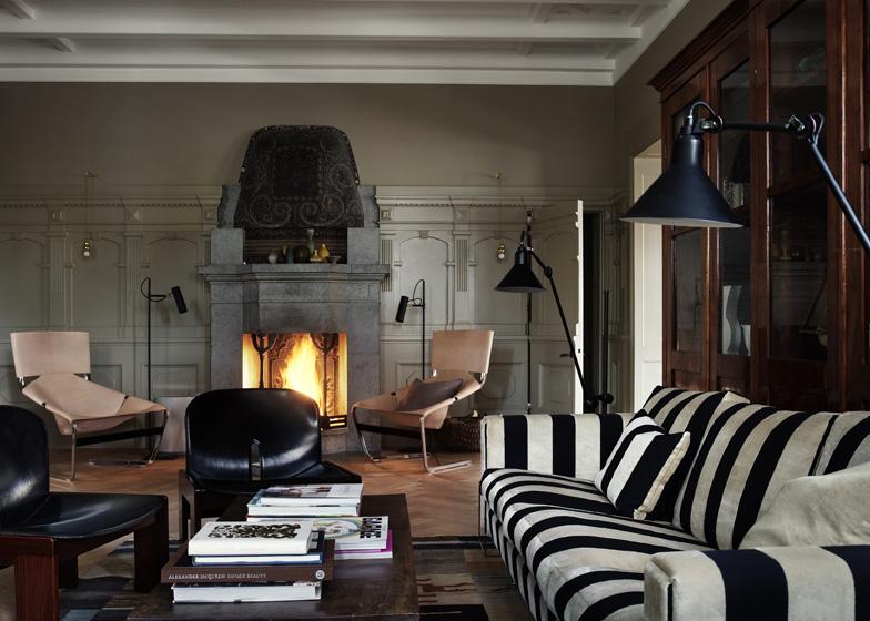 Un hôtel au style classique revisité à Stockholm - FrenchyFancy