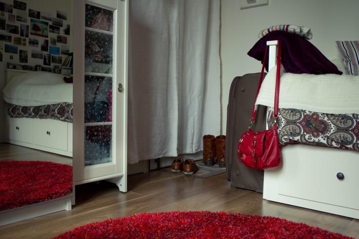 Chez Samantha, historienne de l'art et photographe #1 - FrenchyFancy (1)