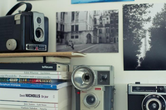 Chez Samantha, historienne de l'art et photographe #1 - FrenchyFancy (10)