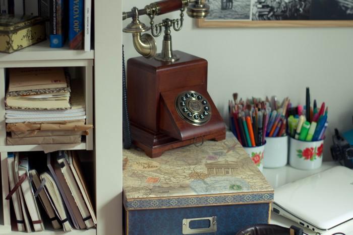 Chez Samantha, historienne de l'art et photographe #1 - FrenchyFancy (11)