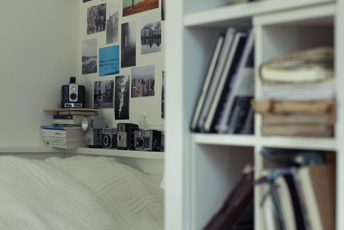 Chez Samantha, historienne de l'art et photographe #1 - FrenchyFancy (4)