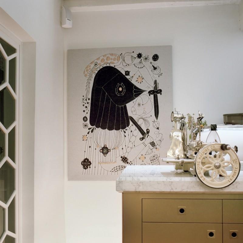 La décoration selon Jaime Hayon - FrenchyFancy