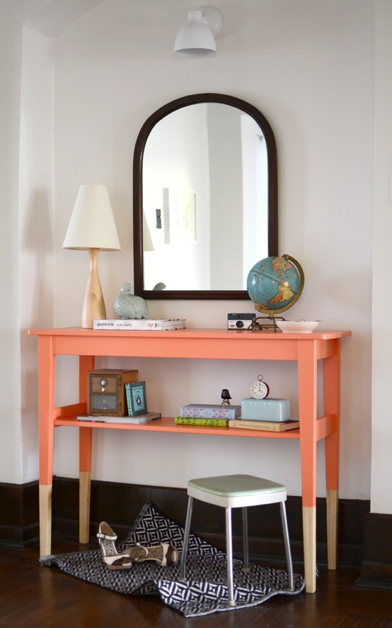 Console Ikea hackers corail