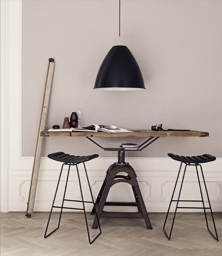 entre style vintage et lignes contemporaines frenchy fancy. Black Bedroom Furniture Sets. Home Design Ideas