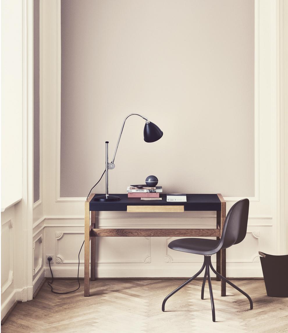 Bureau design vintage