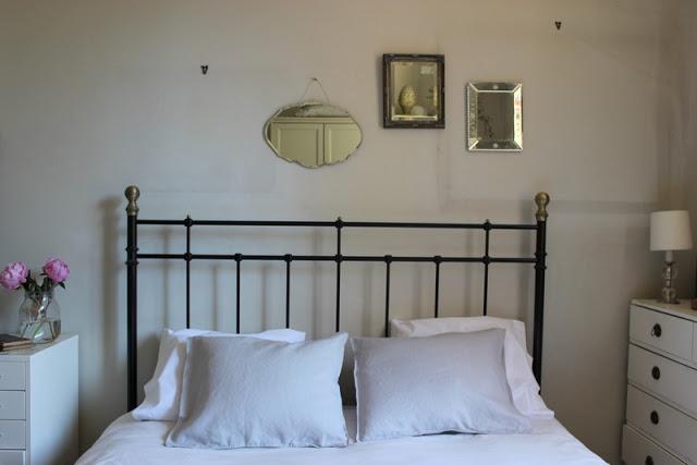 L'univers romantique de la chambre