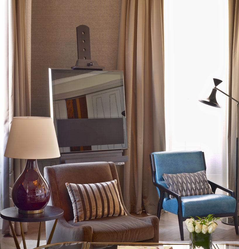 Luxe, classe et élégance au St Regis - FrenchyFancy