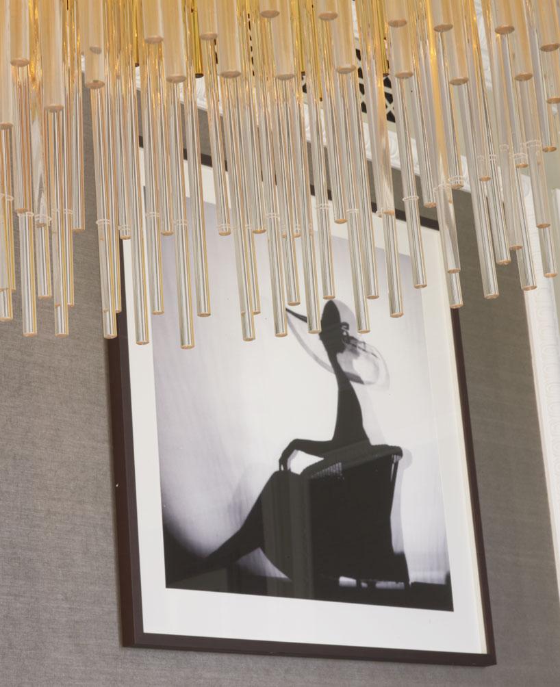 La décoration luxueuse, classe et élégante du St Regis - FrenchyFancy