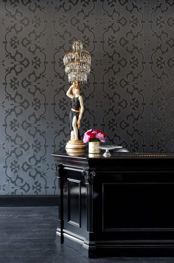 Style baroque contemporain