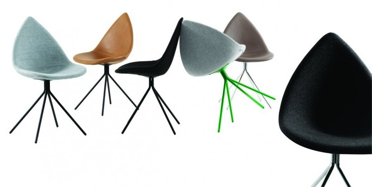 Des blogs une th matique le design v g tal s 39 invite - Chaise de designer celebre ...