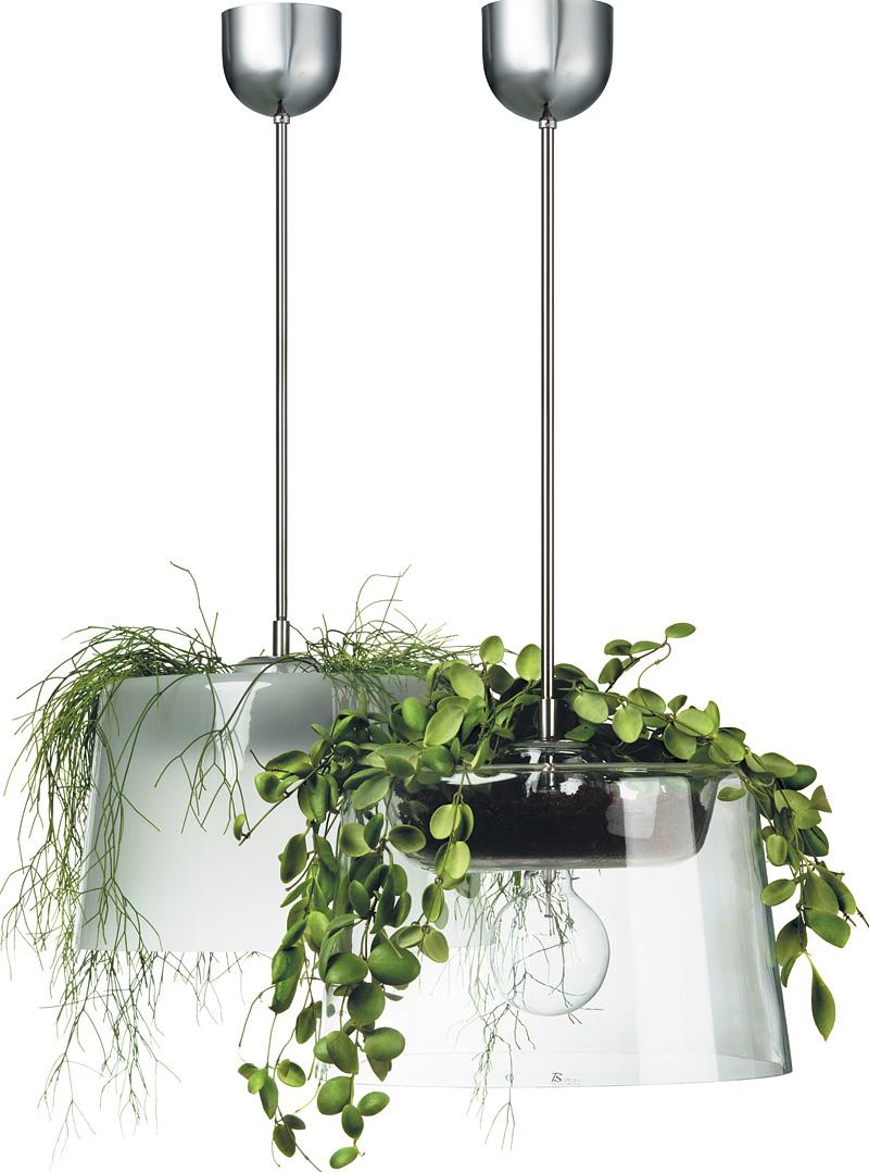 Le design végétal s'invite chez nous ! - FrenchyFancy