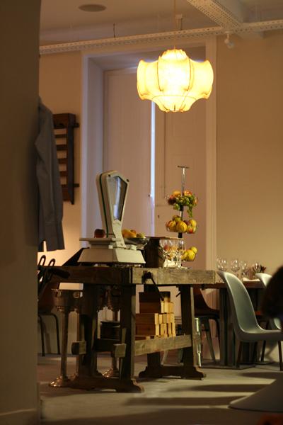 Un lieu délicieusement vintage à Lisbonne - FrenchyFancy
