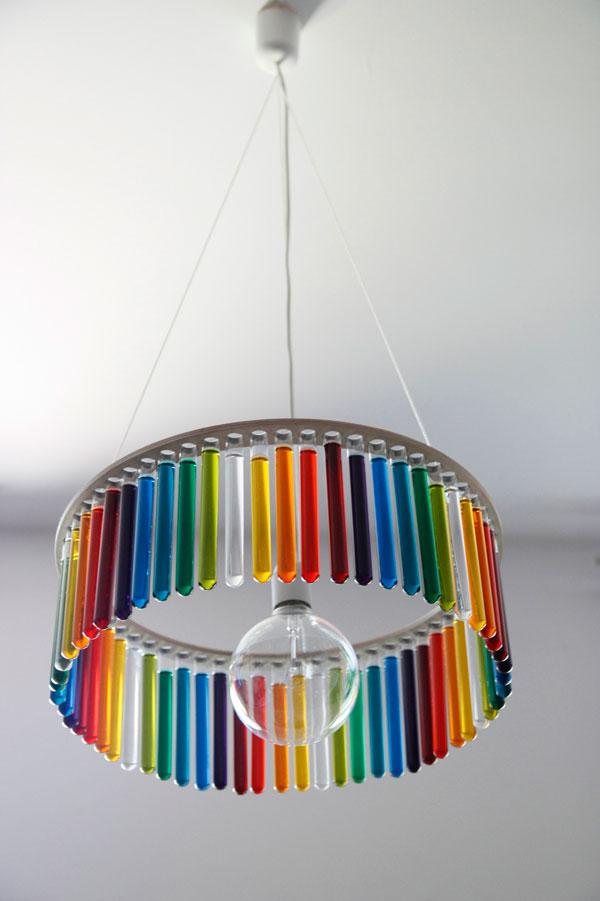 Luminaire design par Pani Jurek