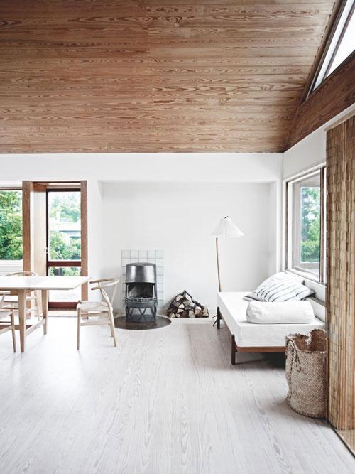La douceur d 39 un int rieur scandinave frenchy fancy - Interieur maison scandinave ...