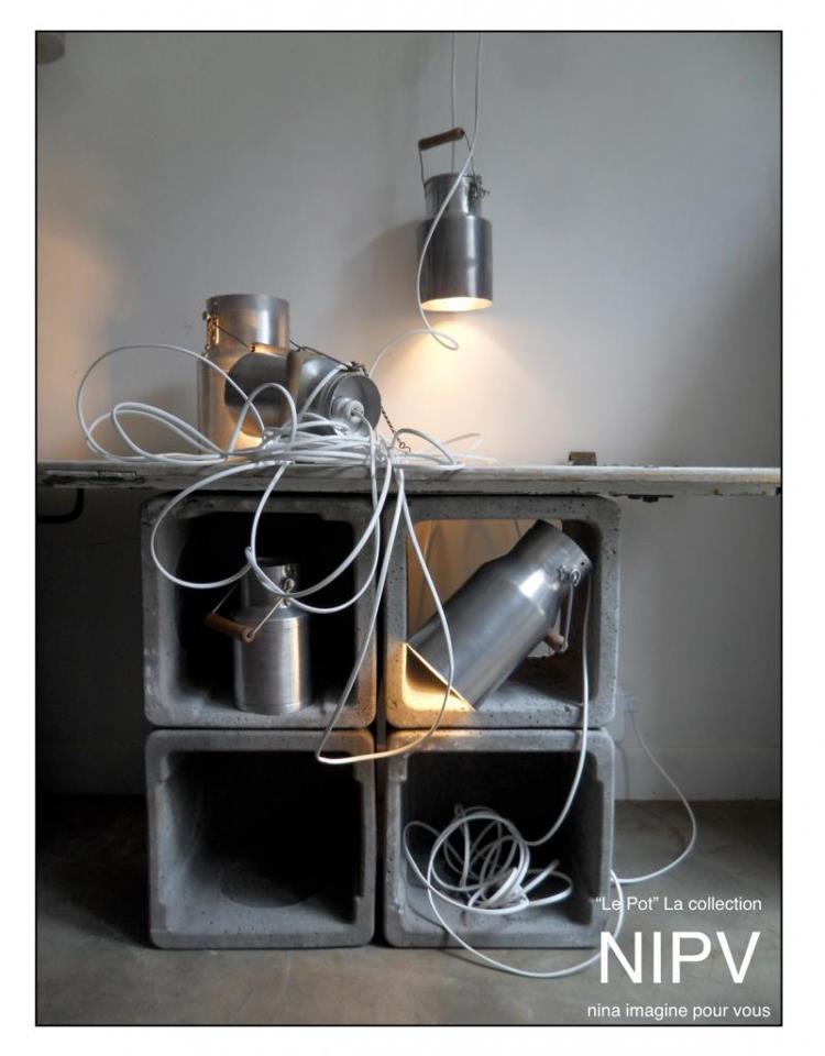 Nina imagine pour vous... De chouettes luminaires ! - FrenchyFancy (2)