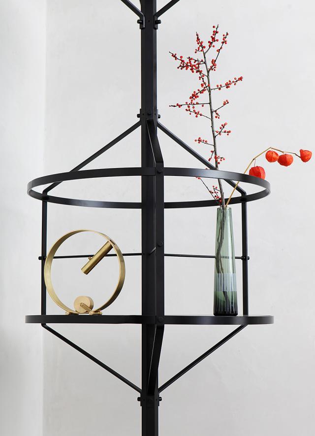 Pietro Russo, le design à l'italienne