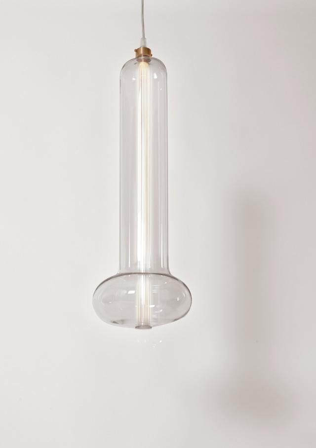 Luminaire by Pietro Russo