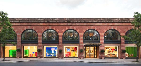 The Conran Shop se refait une beauté !