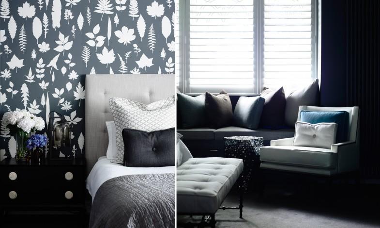 Une chambre très cosy