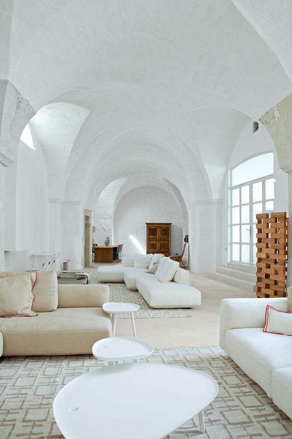 Une rénovation à l'italienne - Frenchy Fancy