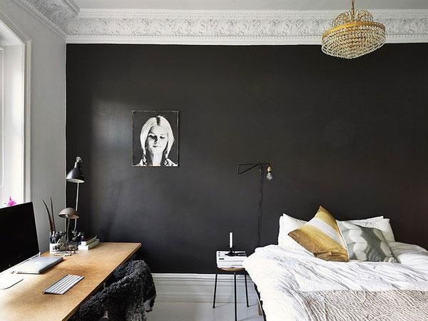 Inspirations : Osez Peindre Votre Plafond !