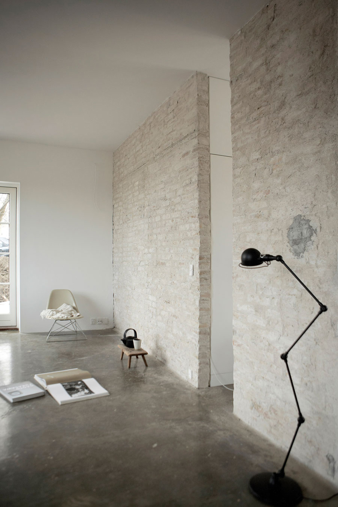 Interior design by Norm Studio