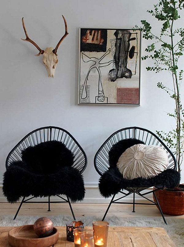 Coup de coeur le fauteuil acapulco frenchy fancy - Fauteuil copacabana maison du monde ...