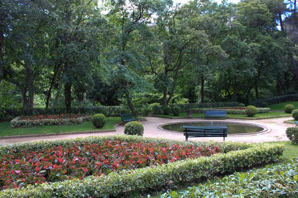 Labyrinthe de Horta