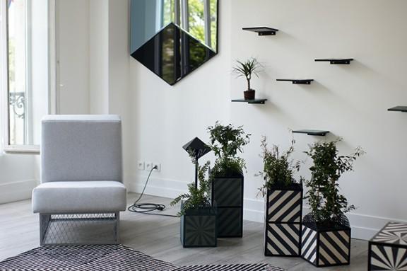 Morocco ! Du mobilier inspirant par José Lévy